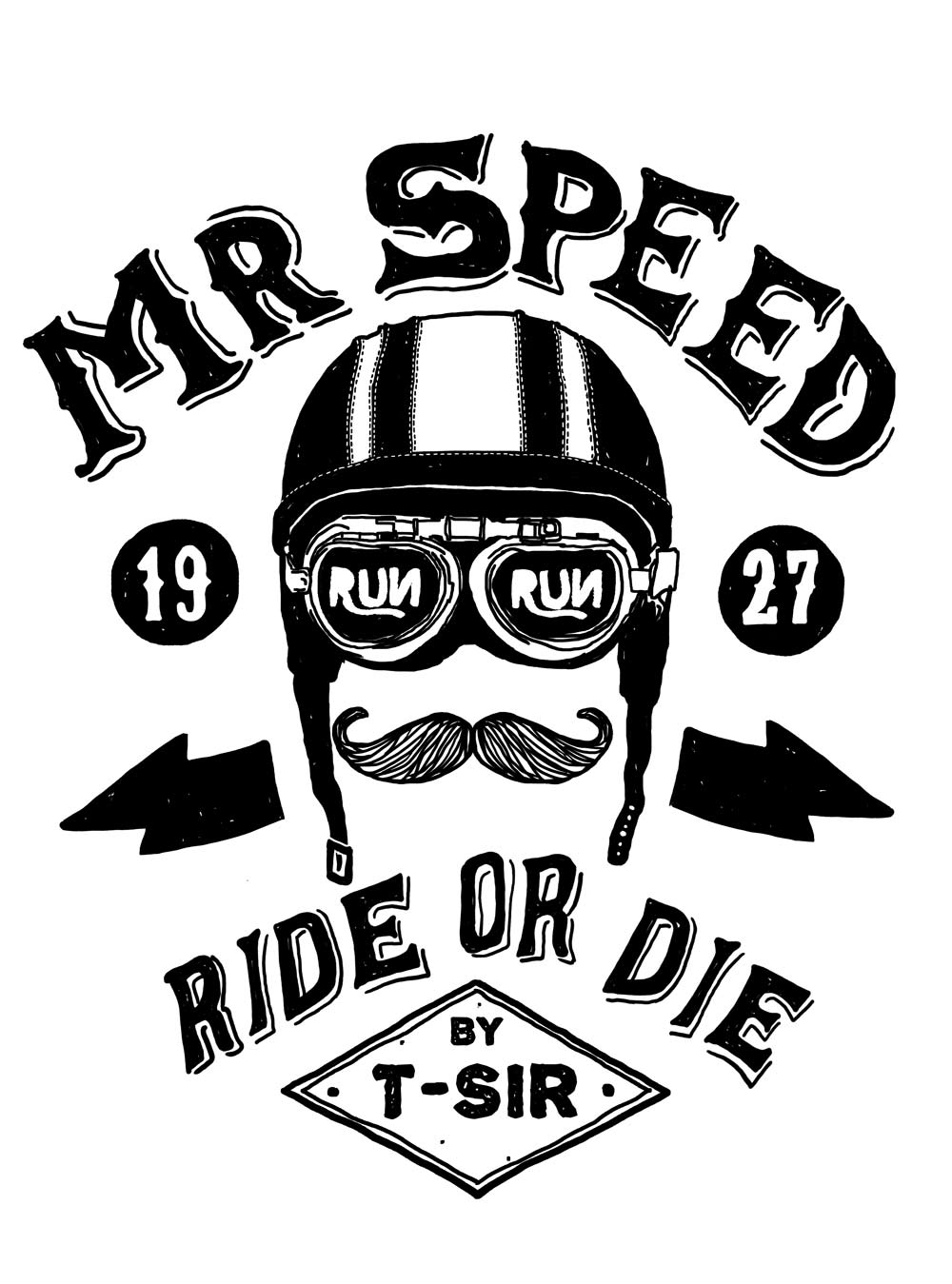 Diseño Mr Speed